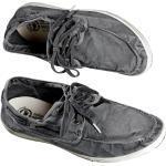 Mey & Edlich Herren Sneaker Nautico Enz grau 40, 41, 42, 43, 44, 45, 46