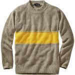 Mey & Edlich Herren Superfood-Pullover beige 46, 48, 50, 52, 54, 56, 58