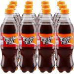 Mezzo Mix 0,5 Liter, 12er Pack