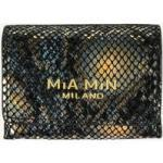Mia Min Airpods-Case Lusso Sole schwarz
