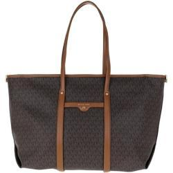 Michael Kors Shopper - Beck Large Tote - in braun - für Damen
