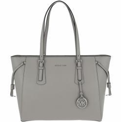 Michael Kors Tote - Medium Mf Tz Tote - in grau - für Damen