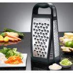 Microplane Turmreibe Elite Box Grater 5-in-1