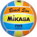 """Mikasa Beachvolleyball Beach Sun 1632 """