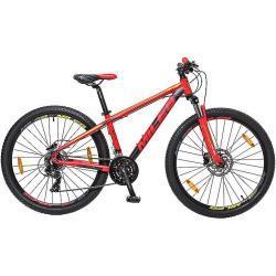 MILES Mountainbike 27,5 Prime MR 1.3 2020 rot | 34CM