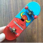 Mini Finger Skateboard Skateboarding Modell Ultimative Sport Kinder Party