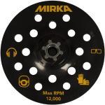 Mirka Schleifteller 17-Loch 125mm für PS1437 Poliermaschine; VPE: 1 Stck/Pck