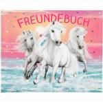 Miss Melody - Freundebuch