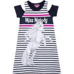Miss Melody Jerseykleid » Kinder Jerseykleid«, blau