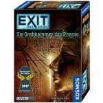 Mitbringspiel Exit Grabkammer Pharao KOSMOS 69269