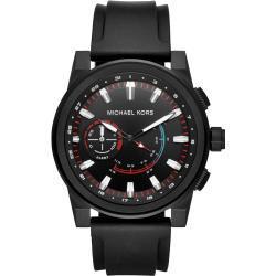 MKT4010 Herrenuhr Hybrid-Smartwatch Grayson