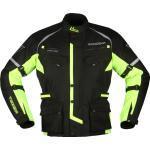 Neongelbe MODEKA Motorradbekleidung & Zubehör
