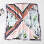 Modisch Muster / Brief D Aufdruck Taschentuch - Mode Urlaub Geschenk für Damen