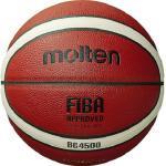 molten BG4500 indoor Basketball FIBA DBB Premium Synthetik Leder GGX