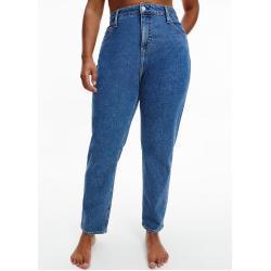 Mom Jeans in großen Größen