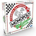 Monopoly Spitze, mehrfarbig (Italienische Version)