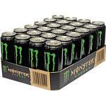 Monster Energy, 24er Pack, Einweg (24 x 500 ml)