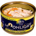 Moonlight-Dinner 24x Nr.:5 Huhn, Tintenfisch und Gemüse