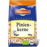Morgenland Pinienkerne 100g Bio Nüsse, 1er Pack (1 x 100 g)