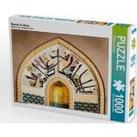 Mosaik im Oman 1000 Teile Puzzle quer [4056502581901]