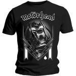 Motorhead Herren Animals 1987 T-Shirt, Schwarz, L