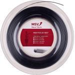 MSV Focus-HEX Saitenrolle 200m - Schwarz