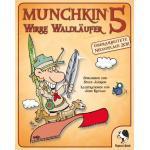 Munchkin 5 - Wirre Waldläufer (Erweiterung)