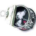 My Clock MyClock Personalisierbare Uhr, Foto-Geschenk, Bilder-Rahmen, Souvenir, Magnet, Lustiges Gadget - Snoopy