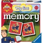 My First Memory: Feuerwehrmann Sam