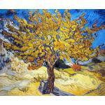 my home Leinwandbild »V.VAN GOGH, Der Maulbeerbaum«, (1 Stück)