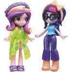 My Little Pony Equestria girls - Beste Freunde