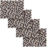 myfelt Hardy Steine grau/braun