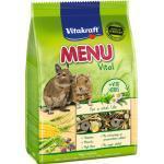 Nagerfutter, Vitakraft Hauptfutter Menü 600 g