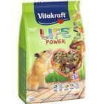 Nagerfutter, Vitakraft Life für Hamster 300 g