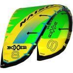 Naish Boxer Kite / yellow/green 10 m²