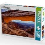 National-Parks der USA Foto-Puzzle Bild von TomKli Puzzle