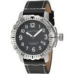 Nautica Herren Analog Quarz Uhr mit Kein Armband 6.56086E+11