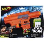 NERF Hasbro Nerf B7764 Star Wars green blaster