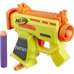 Nerf Ner Ms Fortnite Ar L Mini-Blaster, Mehrfarbig
