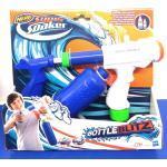 NERF WASSERKANONE Hasbro B4445EU5 Supersoaker Bottle Blitz Wasserpistole