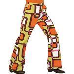Bunte NET TOYS 80er Jahre Kostüme für Herren