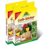 Neudorff Gelb-Sticker 20 Stück Vorteilspackung (2x10Stück)