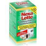 Nexa Lotte Mckenstecker 3in1 Nachfllpackung