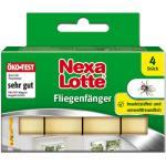 NexaLotte Nexa Lotte® Fliegenfänger - 4 Stück