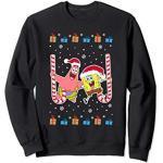 Nickelodeon SpongeBob SquarePants Apparel Sweatshirt