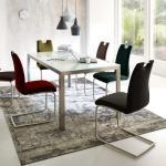 Niehoff Stühle Breite 400-450cm, Höhe über 500cm, Tiefe 50-100cm