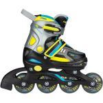 Nijdam Inlineskates »junior Verstellbar 30-33 • Semi-Softboot«