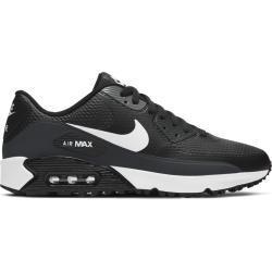 Graue Nike Air Max 90 Schuhe wasserdicht
