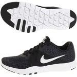 Nike Flex Trainer 8 Womens Running Trainers 924339 Sneakers Shoes (UK 3 US 5.5 EU 36, Black White Anthracite 001)