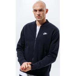 Nike Hoodie Rozpinana Nike Sportswear Club Fleece Herren M Schwarz